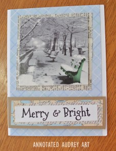 03 Annotated Audrey Christmas Cards