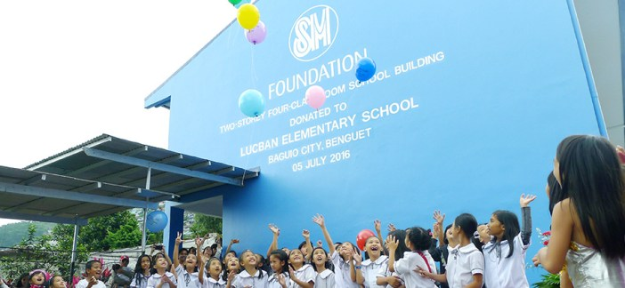 Partner school for SM Scholarship