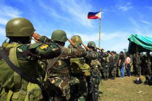 Requirements for Joining Philippine Army