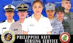 Hiring Philippine-Navy-Nurse
