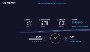 Bill-for-faster-internet
