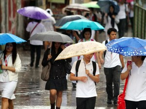 Cancellation or Suspension of Classes, Given to Students by Chance