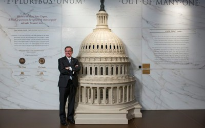 First Person: Stephen T. Ayers, 