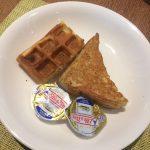 sarapan di marriott