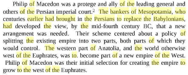 Babylon bankers