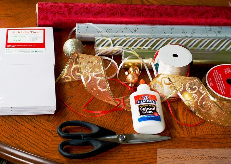 DIY-how-to-create-Christmas-present-box