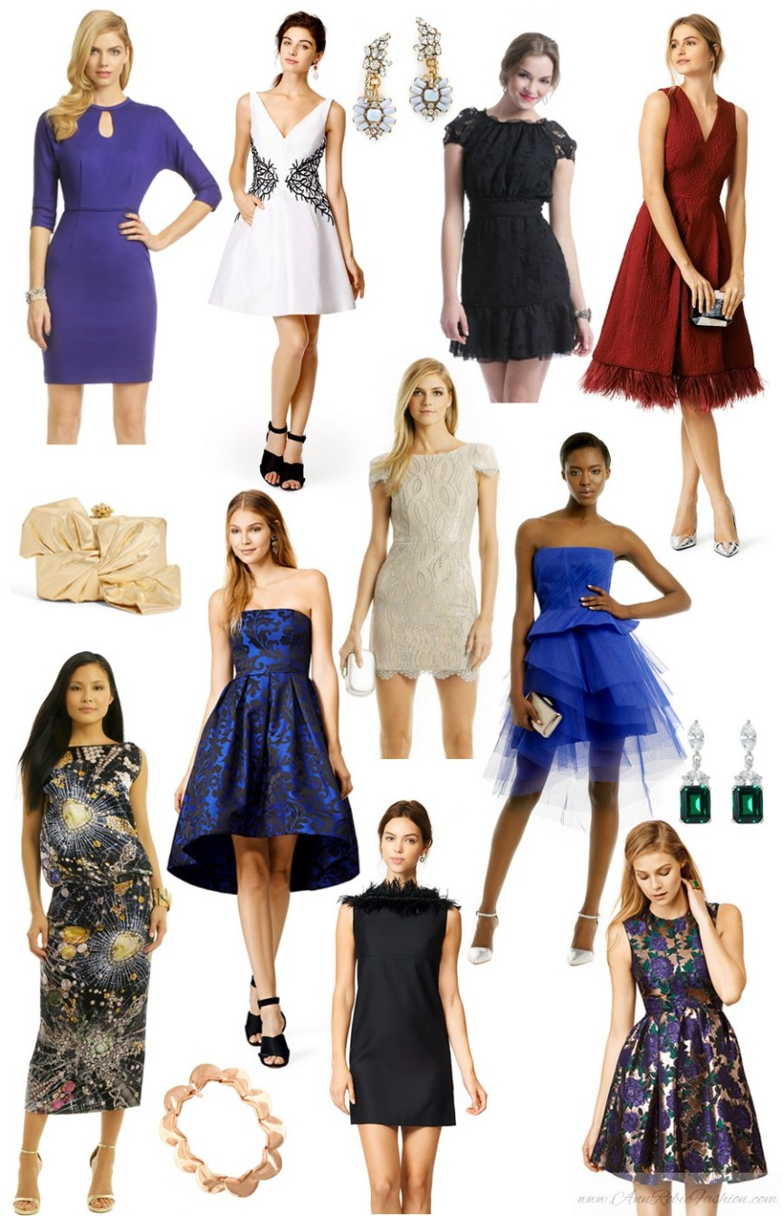 Rent-the-Runway-Christmas-New-Year-Party-Dresses