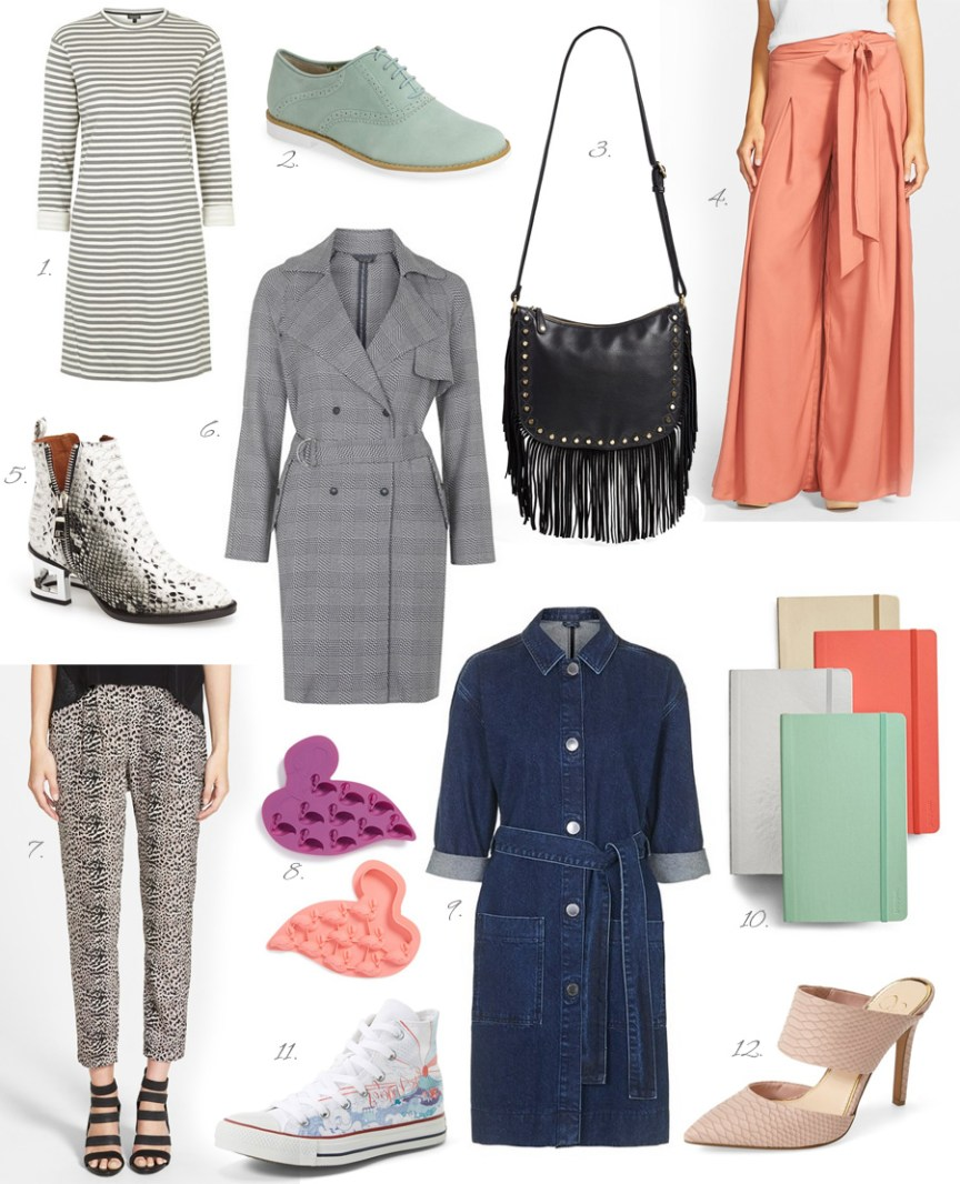 Nordstrom Labor Day Sale - the best deals by style blogger AnnRobieFashion
