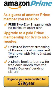 Is Amazon Prime Really Worth It?