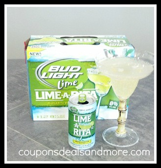 Bud Light Lime Lime-a-Rita Review