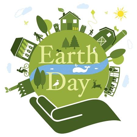 2013 Earth Day Freebies