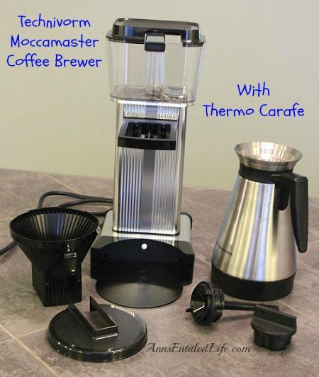 The Best Coffeemaker