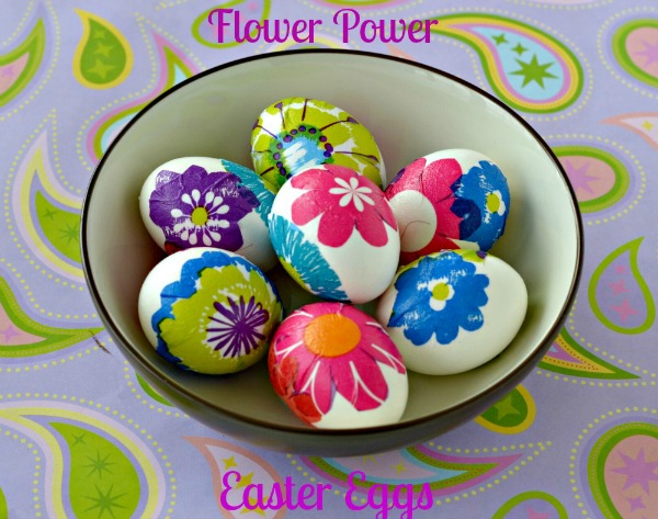 7 Unique Ways To Decorate Easter Eggs