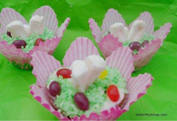 10 Delightful Easter Dessert Recipes