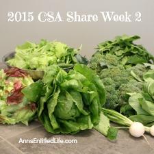 2015 CSA Share Week 2