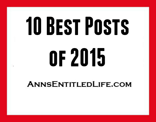 10 Best Posts of 2015