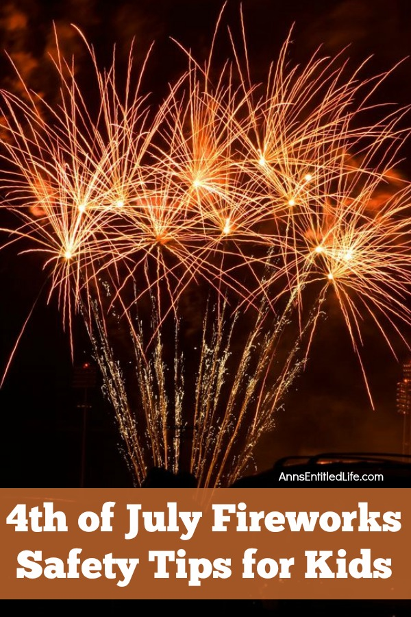4th Of July Fireworks Safety Tips For Kids. As you prepare for a fun-filled holiday celebration, remember to practice 4th of July fireworks safety tips for kids to ensure a safe and happy event. Children and fireworks go hand in hand around Independence Day celebrations, but there are often injuries due to carelessness and inattention. Here are a few reminders to help begin your fireworks safety discussion with your children for the upcoming Independence day holiday.