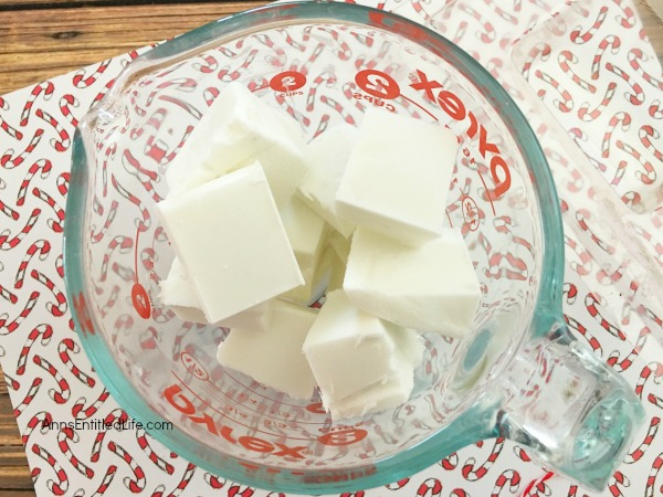 Make Your Own Peppermint Soap! Try this easy to make DIY Peppermint Soap Recipe. Make your own Peppermint soap for personal use, or to give as a great holiday gift. The wonderful, fresh, invigorating peppermint scent is simply fabulous.