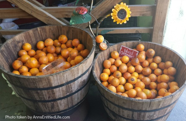 Fresh From Florida. Where to look for and purchase Fresh From Florida produce, seafood, honey, beef, eggs and more!