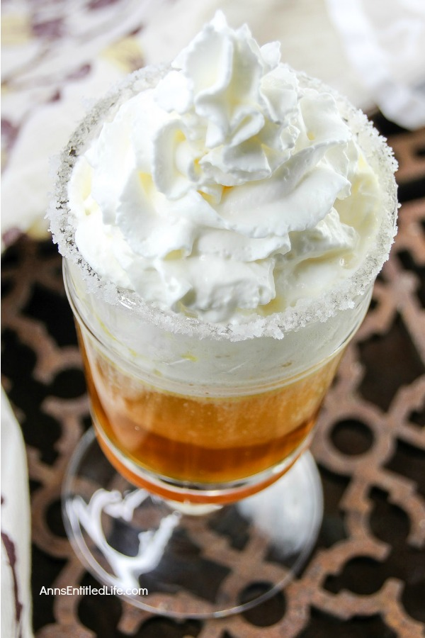Hot Buttered Rum Recipe. This recipe for Hot Buttered Rum is simple, yet delicious. An old-fashioned drink, hot buttered rum is the perfect adult beverage on a cold winter night.