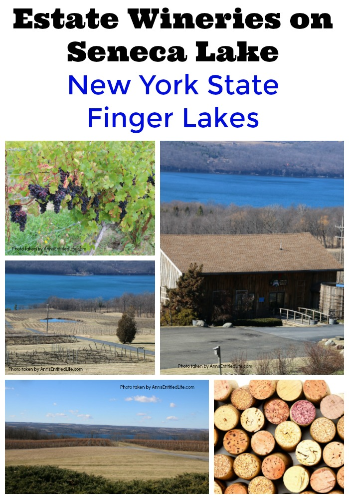 Estate Wineries on Seneca Lake. Looking for Estate Wineries on Seneca Lake (New York State Finger Lakes)? This is my review of some of the Finger Lakes estate wineries along the Seneca Lake wine trail!