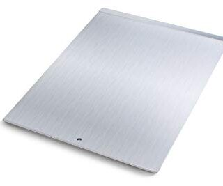"Bellemain Cookie Sheet 14""x17"" , Pro Chef Quality, Heavy Duty Aluminum"