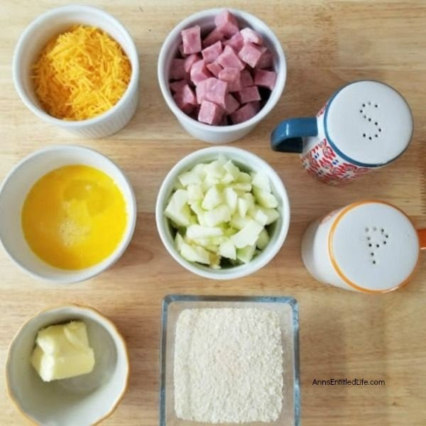 Apple, Ham, and Cheese Instant Pot Breakfast Casserole Recipe. This yummy instant pot breakfast recipe is perfect for cooler days. If you have leftover ham, an apple, and some cheese, you are going to want to make this outstanding Apple, Ham, and Cheese Instant Pot Breakfast Casserole Recipe for breakfast today. Yum!