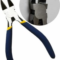"ToolUSA 5 ½"" Heavy Duty Craft Side Cutter: TP-91013"