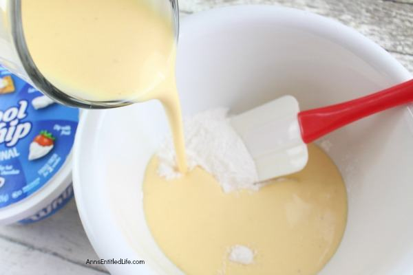 Eggnog Pudding Shots Recipe. Ho-Ho-Ho Merry Christmas and Happy New Year! Get into the holiday spirit with these fabulous eggnog pudding shots. These fun eggnog pudding shots are perfect for holiday parties and get-togethers. Simply follow these easy step-by-step pudding shot instructions to make these phenomenal Eggnog Pudding Shots for your holiday party!