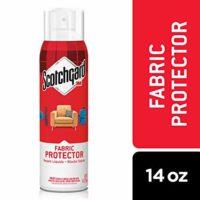 Scotchgard Fabric & Upholstery Protector, 14-Ounces