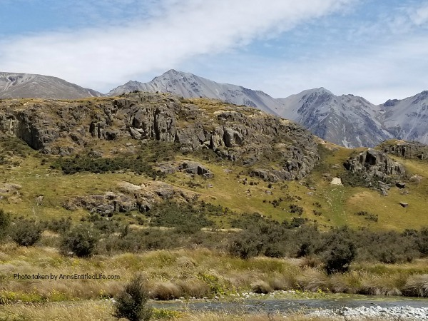 Take a Trip to Beautiful New Zealand by AnnsEntitledLife.com. A 13 day trip to the north and South Islands of magnificant New Zealand