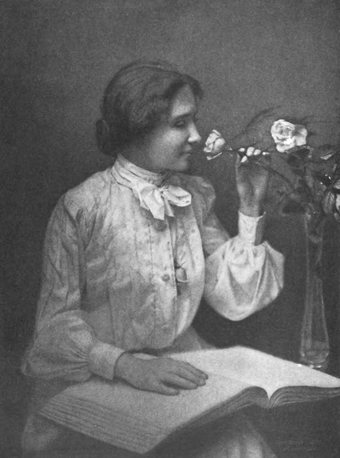 7 Bits About Optimism From Helen Keller