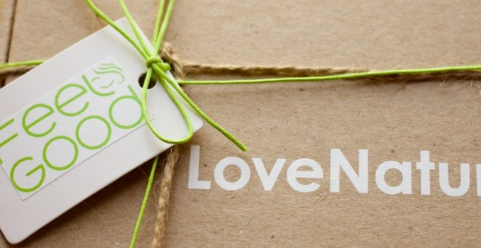 Love Nature - Feel Good, september 2014