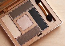 Avon Luxe Eyeshadow - Luxurious Nudes swatches