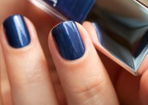 Dior #791 Darling Blue swatches
