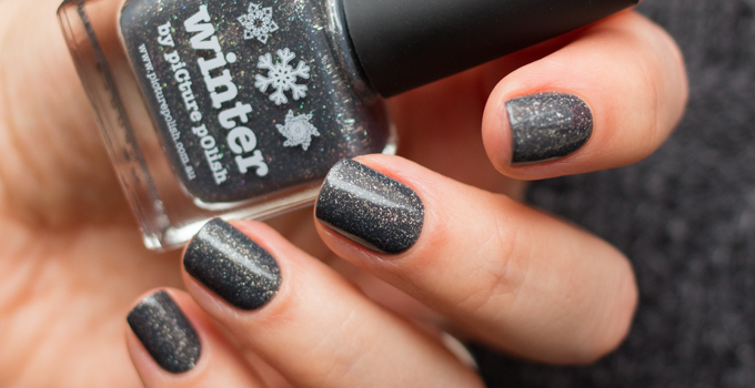 Picture Polish Winter Ann Sokolova swatches