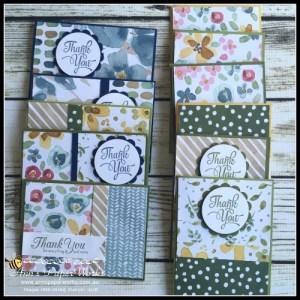 English Garden card box Ann's PaperWorks| Ann Lewis| #stampinup (Aus) online store 24/7