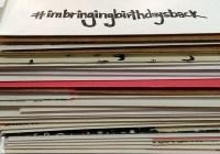 #imbringingbirthdaysback Ann's PaperWorks  Ann Lewis  Stampin' Up! (Aus) online store 24/7