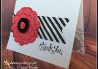 Blended Bloom STamp Set by Stampin' Up! Ann's PaperWorks Ann Lewis Stampin' Up! (Aus)