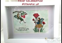 Fairy Celebration 2016-17 Stampin' Up! Catalogue Ann's PaperWorks Ann Lewis Stampin' Up! (Aus)| online store 24/7