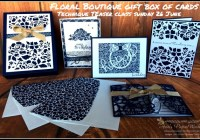 Floral Boutique Card Box 2016-17 Stampin' Up! Catalogue Ann's PaperWorks Ann Lewis Stampin' Up! (Aus)| online store 24/7