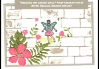Fairy Celebration Stamp Set, Ann's PaperWorks| Ann Lewis| Stampin' Up! (Aus) online store 24/7