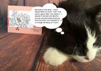 #petsatworkday | Ann's PaperWorks| Ann Lewis| Stampin' Up! (Aus) online store 24/7