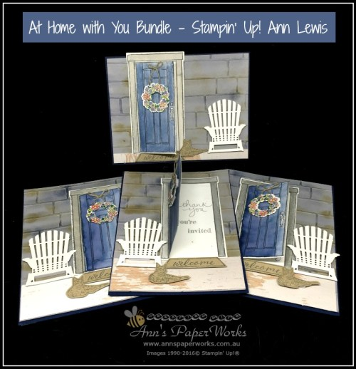 At Home with You Bundle, Global Stampers Challenge, 2017-18 Stampin' Up! Annual Catalogue, Ann's PaperWorks  Ann Lewis  Stampin' Up! (Aus) available from my online store 24/7