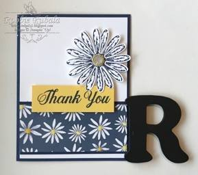 Project by Robbie Rubula, Stampin' Up! 2017-18 Catalogue Ann's PaperWorks| Ann Lewis| Stampin' Up! (Aus) online store 24/7