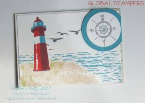 Global Stampers, High Tide Stamp Set, Stampin' Up! 2017-18 Catalogue Ann's PaperWorks| Ann Lewis| Stampin' Up! (Aus) online store 24/7