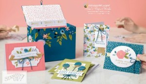 Perennial birthday Project Kit, Stampin' Up! Ann's PaperWorks, Ann Lewis, Stampin' Up! (Aus)|Stampin' Up! 2018 Occasions Catalogue| online store 24/7