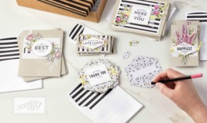 Lots of Happy Card Kit, Crafty Paper Bees, Crafty Paper Bees Charity Day, Stampin' Up! Ann's PaperWorks, Ann Lewis, Stampin' Up! (Aus)|Stampin' Up! 2018 Occasions Catalogue| online store 24/7, Brisbane Australia