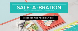 Sale-a-Bration, Stampin' Up! Ann's PaperWorks, Ann Lewis, Stampin' Up! (Aus)   Stampin' Up! 2018 Occasions Catalogue  online store 24/7