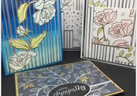 Springtime Foils Specialty DSP by Stampin' Up!, Sale-a-Bration, SAB, Global Stampers, Stampin' Up! Ann's PaperWorks, Ann Lewis, Stampin' Up! (Aus)|Stampin' Up!, online store 24/7